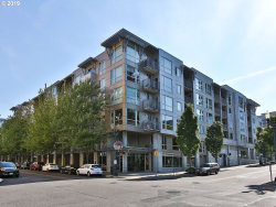 Photo of 1125 NW 9TH AVE , Unit 205, Portland, OR 97209 (MLS # 19620880)