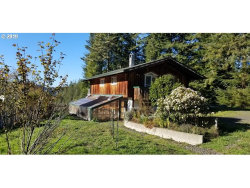 Photo of 91771 SYLVANIA LN, Coquille, OR 97423 (MLS # 19623326)
