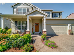 Photo of 2005 N LUPINE ST, Canby, OR 97013 (MLS # 19628826)