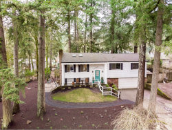 Photo of 19211 INDIAN SPRINGS RD, Lake Oswego, OR 97035 (MLS # 19632492)