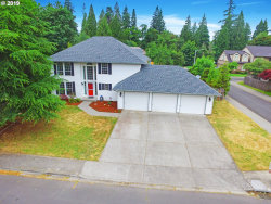 Photo of 812 NW 143RD ST, Vancouver, WA 98685 (MLS # 19632577)