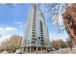 Photo of 1500 SW 11TH AVE , Unit 606, Portland, OR 97201 (MLS # 19633365)