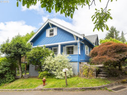 Photo of 3553 SW HILLSIDE DR, Portland, OR 97221 (MLS # 19634164)