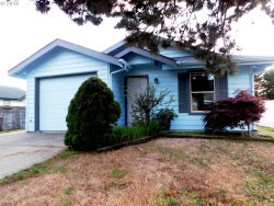 Photo of 1855 WASHINGTON ST, Port Orford, OR 97465 (MLS # 19639503)