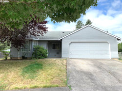 Photo of 1408 STOCKTON ST, Forest Grove, OR 97116 (MLS # 19640099)