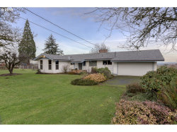 Photo of 51000 SW OLD PORTLAND RD, Scappoose, OR 97056 (MLS # 19642103)