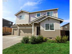 Photo of 33311 SW HOLLAND DR, Scappoose, OR 97056 (MLS # 19645032)