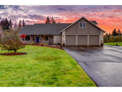 Photo of 5605 NE 299TH ST, La Center, WA 98629 (MLS # 19647021)