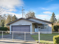 Photo of 9405 N MIDWAY AVE, Portland, OR 97203 (MLS # 19649032)