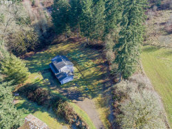 Photo of 5803 NE LOCKWOOD CREEK RD, La Center, WA 98629 (MLS # 19649481)