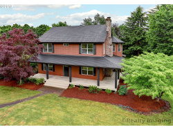 Photo of 31101 SE HALEY RD, Boring, OR 97009 (MLS # 19650328)