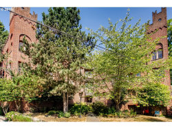 Photo of 2533 NW MARSHALL ST , Unit 105, Portland, OR 97210 (MLS # 19653112)