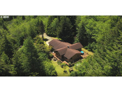 Photo of 57357 HARLOCKER HILL RD, Coquille, OR 97423 (MLS # 19653325)