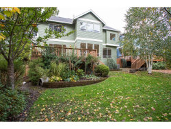 Photo of 4336 SW PENDLETON ST, Portland, OR 97221 (MLS # 19657761)