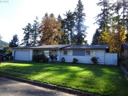 Photo of 245 HAYES AVE, Cottage Grove, OR 97424 (MLS # 19660473)