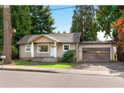 Photo of 3242 SE ROSWELL ST, Milwaukie, OR 97222 (MLS # 19661201)