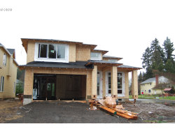 Photo of 1633 NE 17th AVE , Unit Lot27, Canby, OR 97013 (MLS # 19667209)