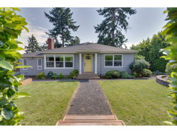 Photo of 2520 SUNSET AVE, West Linn, OR 97068 (MLS # 19669490)