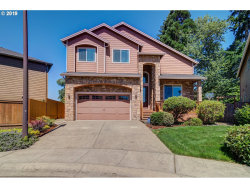 Photo of 14845 SW HUNTWOOD CT, Tigard, OR 97224 (MLS # 19673459)