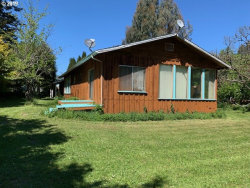 Photo of 160 FIG, Powers, OR 97466 (MLS # 19674573)