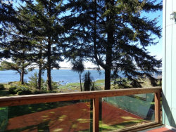 Photo of 91511 CAPE ARAGO HY, Coos Bay, OR 97420 (MLS # 19676005)
