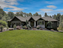 Photo of 17427 S HALLBACKA LN, Mulino, OR 97042 (MLS # 19677686)