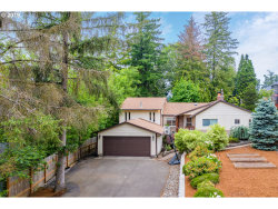 Photo of 7111 SW FLORENCE LN, Portland, OR 97223 (MLS # 19680859)