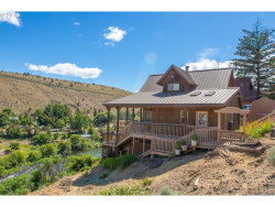 Photo of 511 ELROD AVE, Maupin, OR 97037 (MLS # 19682088)