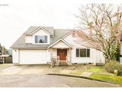 Photo of 4242 SE NORTHRIDGE CT, Milwaukie, OR 97222 (MLS # 19683508)