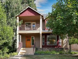 Photo of 8012 SW 64TH AVE, Portland, OR 97219 (MLS # 19683720)