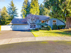 Photo of 6148 SE EASTBROOK DR, Milwaukie, OR 97222 (MLS # 19684996)