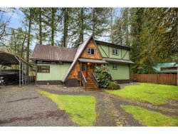Photo of 191 MALFAIT TRACTS RD, Washougal, WA 98671 (MLS # 19687539)