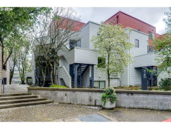 Photo of 720 NW NAITO PKWY , Unit D22, Portland, OR 97209 (MLS # 19688400)