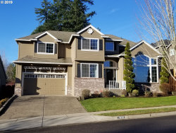 Photo of 11835 SW FINCH ST, Beaverton, OR 97007 (MLS # 19690382)
