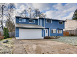 Photo of 8640 SW GREENSWARD LN, Tigard, OR 97224 (MLS # 19690823)