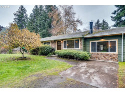 Photo of 3829 SE 149TH AVE, Portland, OR 97236 (MLS # 19691554)