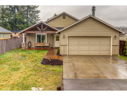 Photo of 304 W CUSHMAN ST, Yacolt, WA 98675 (MLS # 19692049)