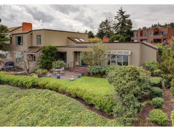 Photo of 5944 SW RIVERPOINT LN, Portland, OR 97239 (MLS # 19692807)