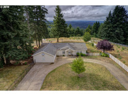 Photo of 19422 S ROCKIE DR, Mulino, OR 97042 (MLS # 19694863)