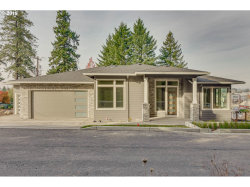Photo of 6351 BURMA RD, Lake Oswego, OR 97035 (MLS # 19698395)