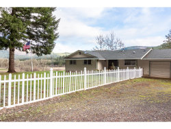 Photo of 7630 SCOTTS VALLEY RD, Yoncalla, OR 97499 (MLS # 20001146)