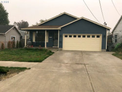 Photo of 544 NW SHERMAN ST, Sheridan, OR 97378 (MLS # 20003704)