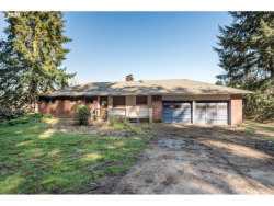Photo of 16472 S BRADLEY RD, Oregon City, OR 97045 (MLS # 20009414)