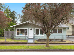 Photo of 4645 SE 77TH AVE, Portland, OR 97206 (MLS # 20009681)