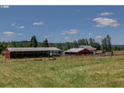 Photo of 79385 SEARS RD, Cottage Grove, OR 97424 (MLS # 20010320)