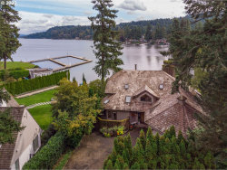 Photo of 4357 SOUTHSHORE BLVD, Lake Oswego, OR 97035 (MLS # 20010948)