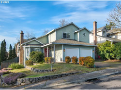 Photo of 5837 NW 181ST AVE, Portland, OR 97229 (MLS # 20012887)