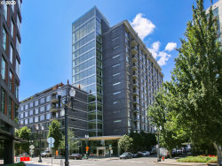 Photo of 1255 NW 9TH AVE , Unit 1009, Portland, OR 97209 (MLS # 20016089)