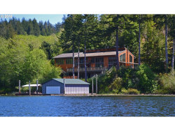 Photo of 71112 MAJESTIC SHORES RD, North Bend, OR 97459 (MLS # 20017484)
