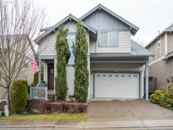 Photo of 9539 NW EMBER LN, Portland, OR 97229 (MLS # 20018274)